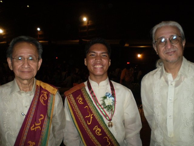 UP diliman graduate