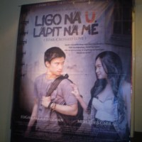 """Ligo Na U, Lapit Na Me"" - a movie review"