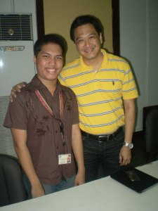 """Rep. Lorenzo """"Erin"""" Tañada III of Quezon is the principal author of the Freedom of Information bill"""
