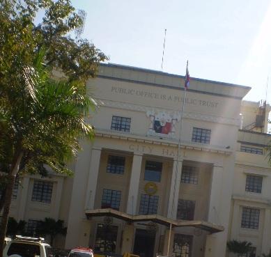 February 24 2015 declared a holiday in Cebu City