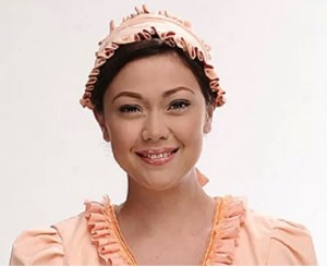 Jodi-Sta-Maria Noynoy Aquino