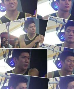 jeron teng master game face 2014