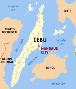 cebu foundation day 2014