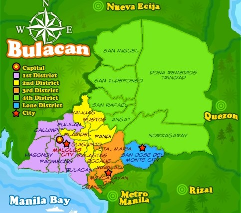 August 15 2014 Bulacan foundation day holiday