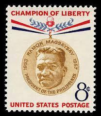 Remembering Ramon Magsaysay's 107th birth anniversary
