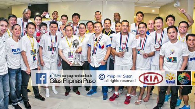"""Failed expectations for """"Gilas Pilipinas"""" in the 2014 Asian Games"""