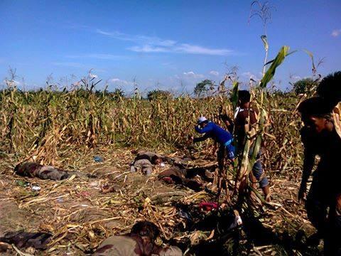 """PATAS NA LANG PO TAYO"" | Aquino's track record of insensitivity and tactlessness continues"