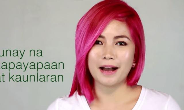 Yeng Constantino supports Bangsamoro Basic Law, gets online flak
