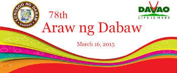 79th araw ng dabaw