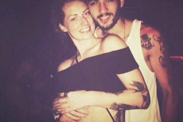 zayn malik lauren richardson