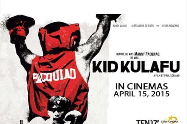 kid kulafu movie poster