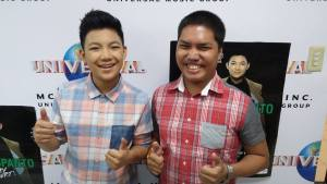 mark madrona and darren espanto