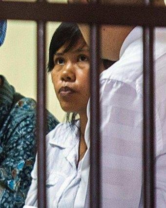 Aquino admin deserves credit for saving Mary Jane Veloso's life, too