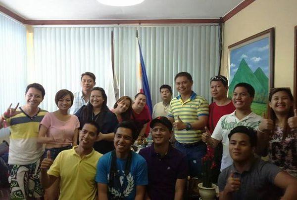 Interview with Mayor Hubbert Dolor of Puerto Galera