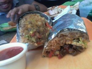burrittos hermanos taco shop