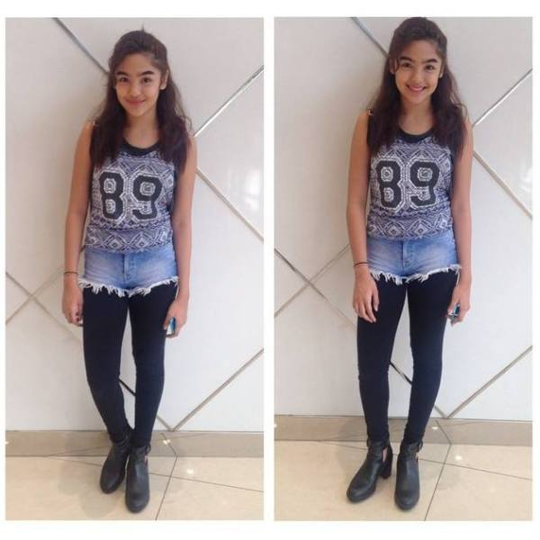 Alleged private video of Andrea Brillantes goes viral