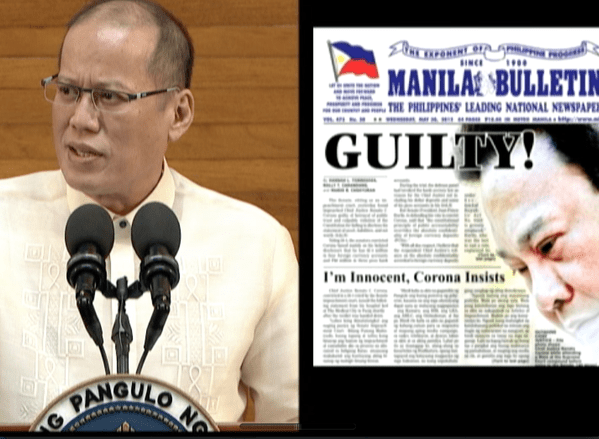 aquino 2015 state of the nation address