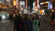 filipino students in japan