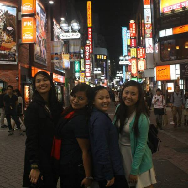 Exploring the facts and fallacies of studying abroad