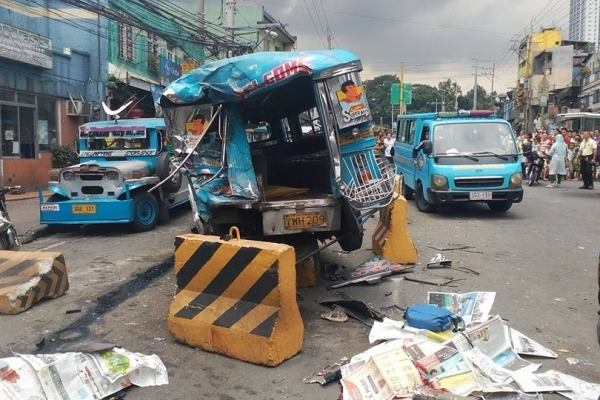 accident in barangka marikina september 2015
