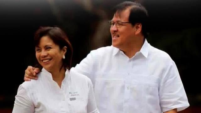 leni robredo for vice president