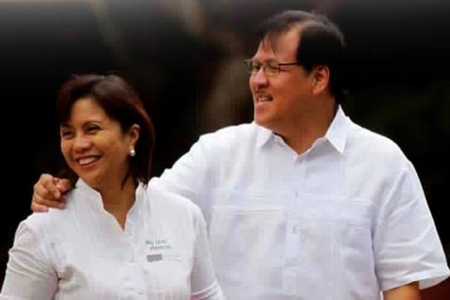 Leni Robredo should not fall for Liberal Party's fake veneration of her husband