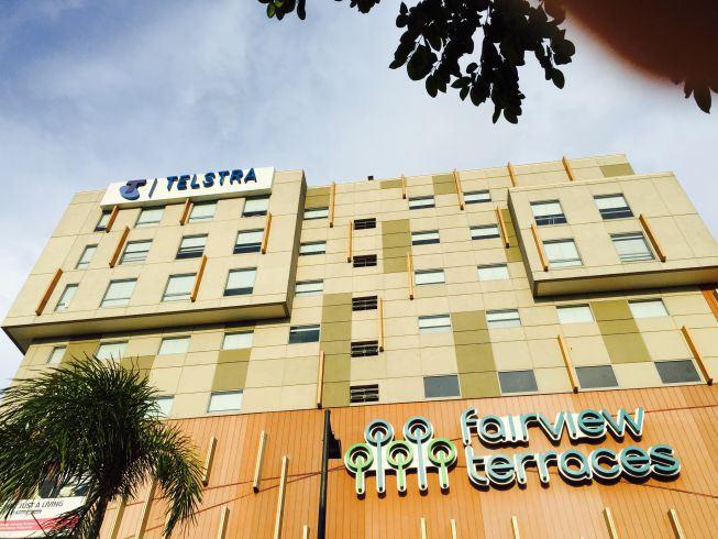 Telstra Philippines