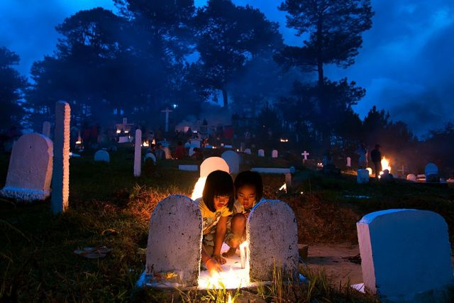 Think it is too early to think about death? Think again.