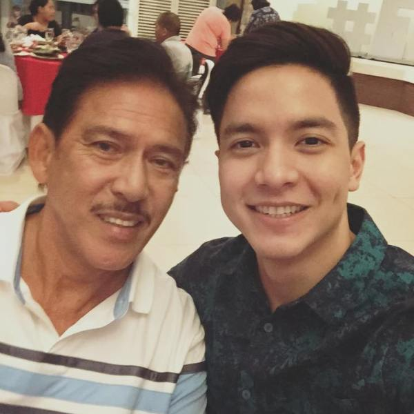 Thanks to AlDub, Tito Sotto will be a Senator for six more years