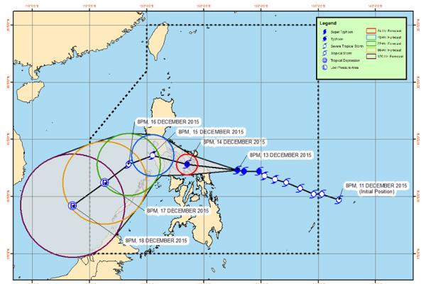 december 16 2015 class suspensions typhoon nona