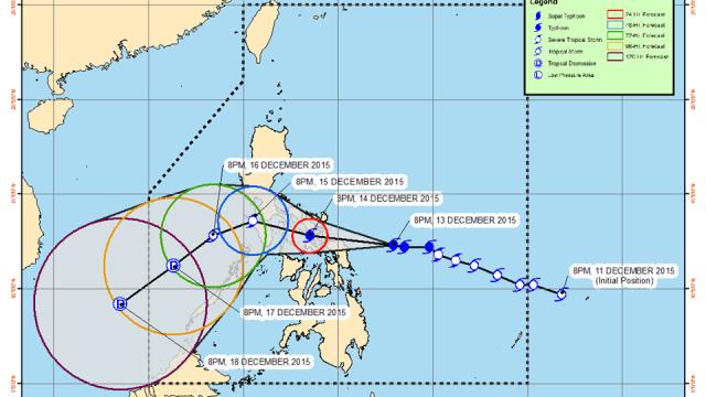 december 14 2015 class suspensions typhoon nona