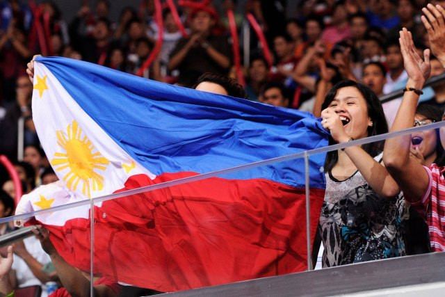 Philippines to host 2016 Olympic Qualifying Tournament from July 4 to 10