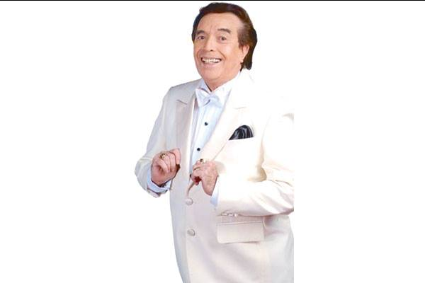 PAALAM, KUYA GERMS | Showbiz icon German Moreno dies at 82