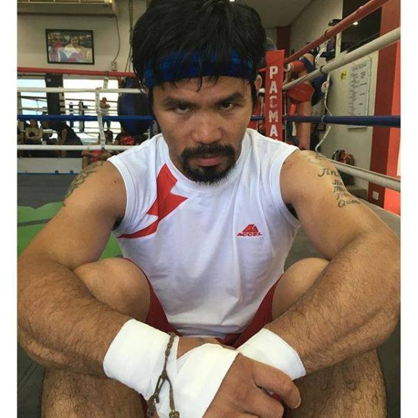 With the furor over Pacquiao's remarks now gone, LGBT issues are once more relegated to the sidelines