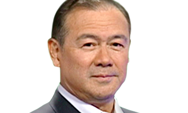 Teddy Locsin gets flak for saying Filipino must not be used during debates