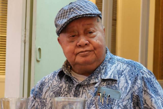 National Artist F. Sionil Jose: Rodrigo Duterte represents radical change