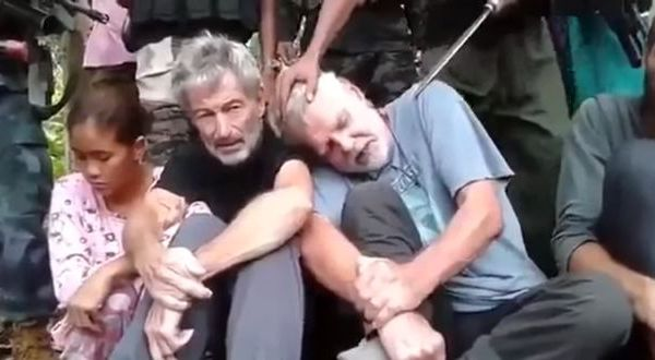 Canadian PM Justin Trudeau confirms beheading of hostage by Abu Sayyaf