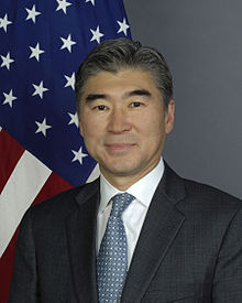 Ambassador Sung Y. Kim