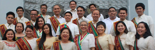 UP Diliman History Department faculty members