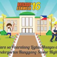 DepEd set to begin Brigada Eskwela 2016