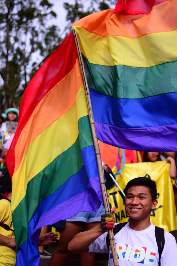 philippine gay rights movement