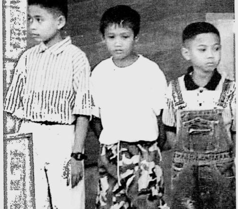 Erwin Dolera, one of Gloria Arroyo's 'bangkang papel' boys, passes away