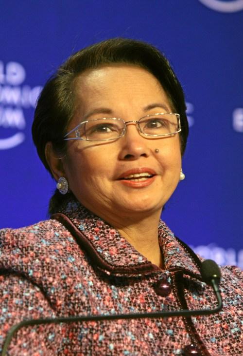 Gloria Arroyo plunder case dismissed