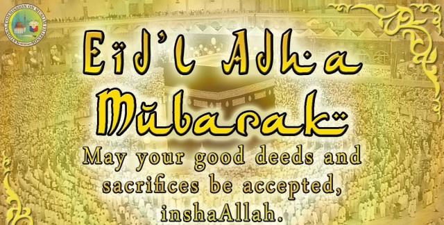 september 12 2016 holiday eid'l adha