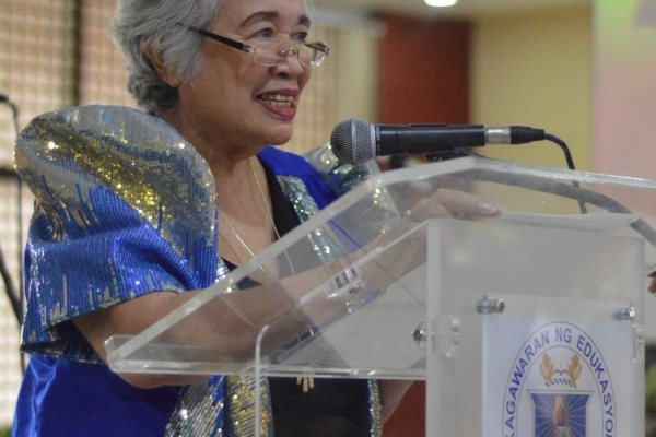 secretary briones message to graduates 2017