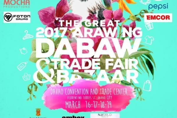 araw ng dabaw 2017 holiday