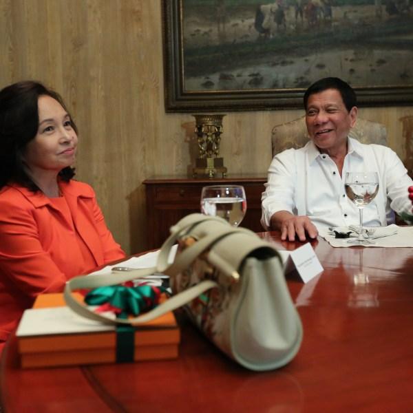Will disagreement over death penalty ruin Arryoyo and Duterte's alliance?