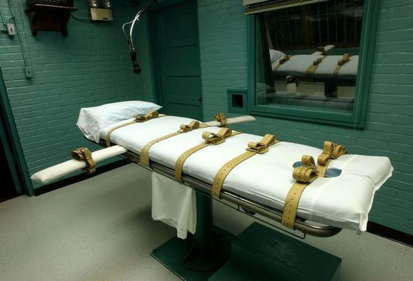 Debunking the myths supporting death penalty