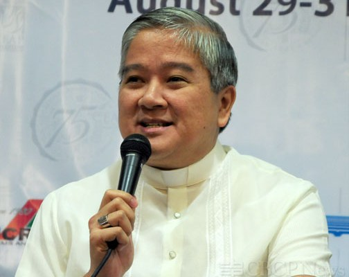 CBCP fake news websites