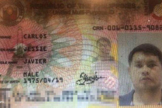 Resorts World Manila attacker identified as Jessie Javier Carlos